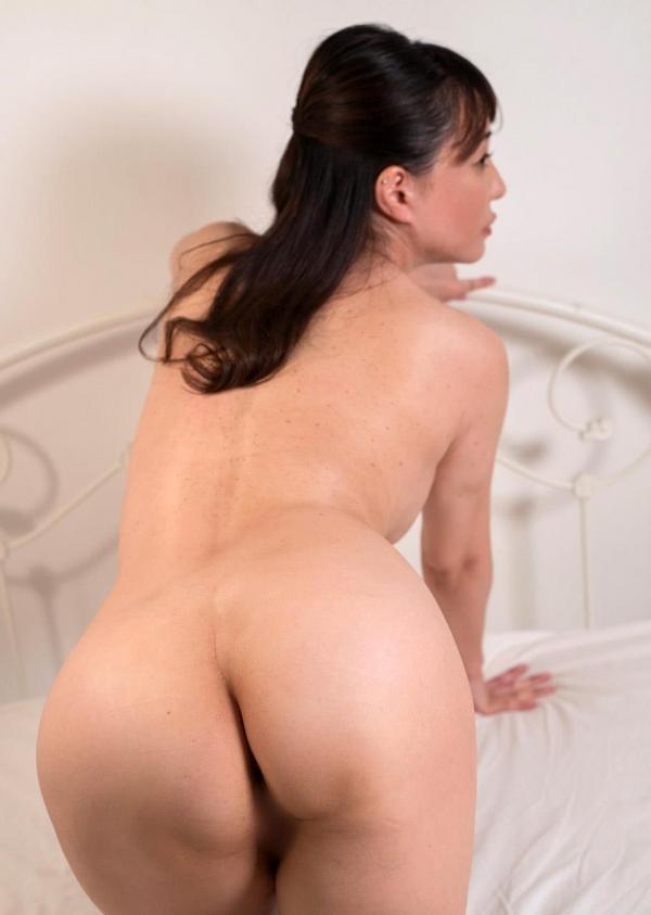 熟女エロ画像 四十路の巨乳妻のセックス春花No2の028枚目