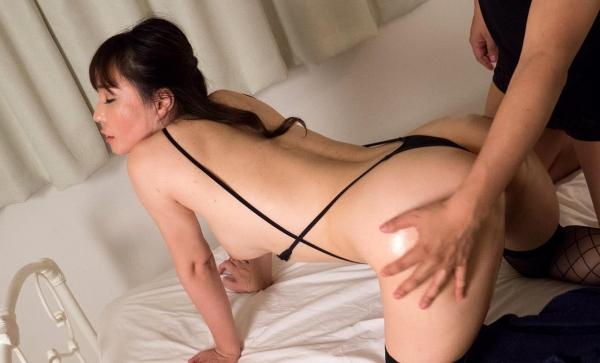 熟女エロ画像 四十路の巨乳妻のセックス春花No2の086枚目