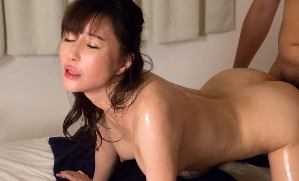 熟女エロ画像 四十路の巨乳妻のセックス春花No2の106枚目