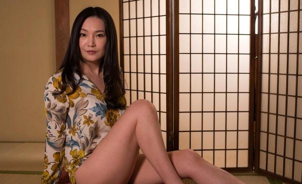 熟女エロ画像 欲求不満の四十路人妻美麗110枚の004枚目