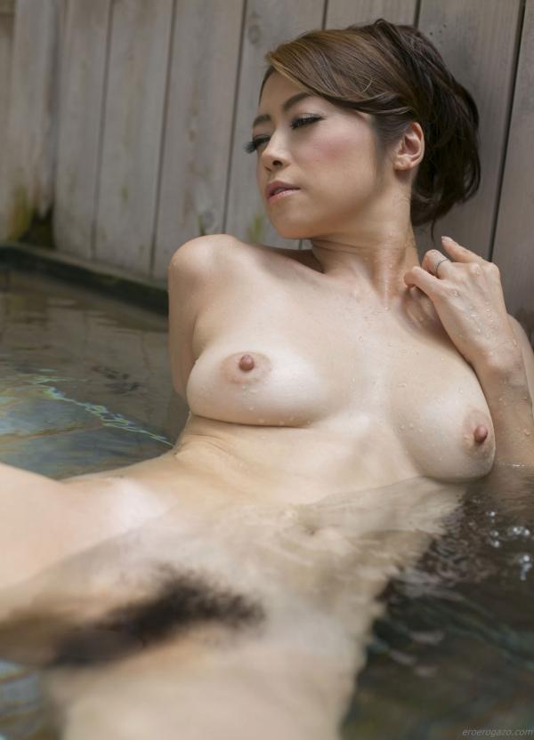 熟女系AV女優 妖艶美女の全裸ヌード画像120枚の015枚目