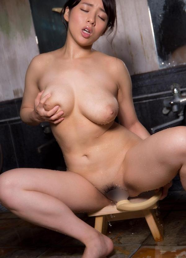 熟女系AV女優 妖艶美女の全裸ヌード画像120枚の055枚目