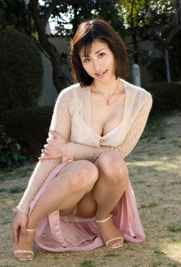 熟女ヌード画像 四十路のセックスアピール40枚の004枚目