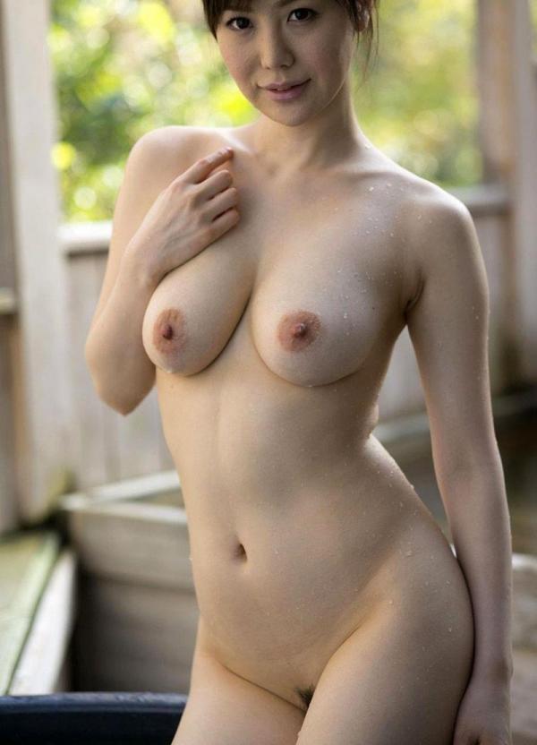 熟女ヌード画像 四十路のセックスアピール40枚の016枚目