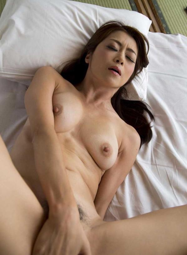 熟女ヌード画像 四十路のセックスアピール40枚の021枚目