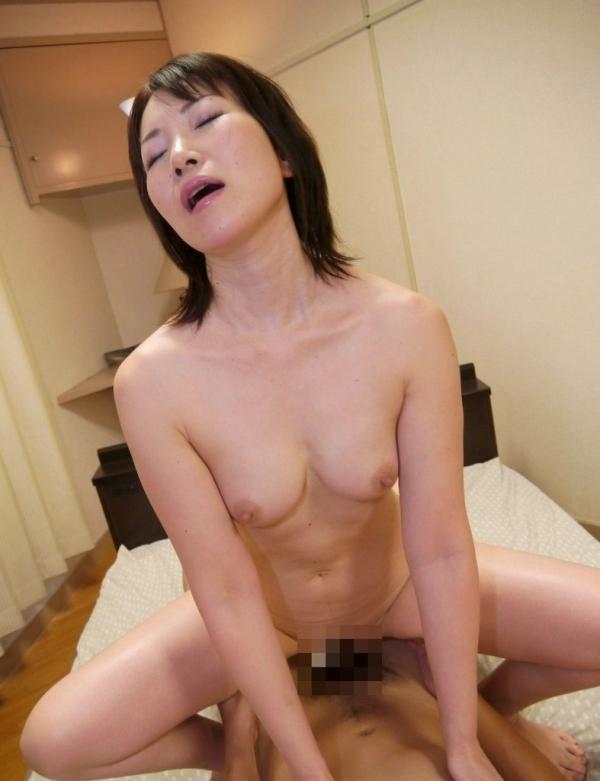 熟女ヌード画像 四十路のセックスアピール40枚の029枚目