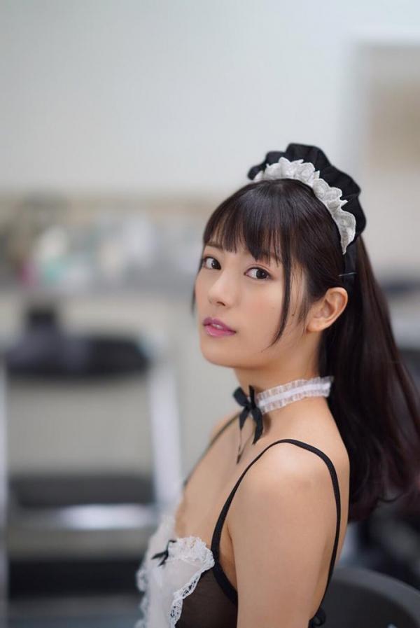 楓カレン(かえでかれん)妖艶さも持つピュア美少女エロ画像58枚のa01枚目
