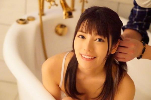楓カレン(かえでかれん)妖艶さも持つピュア美少女エロ画像58枚のa06枚目