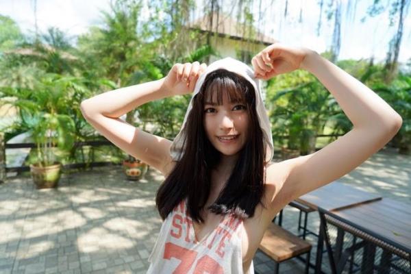 楓カレン(かえでかれん)妖艶さも持つピュア美少女エロ画像58枚のa19枚目