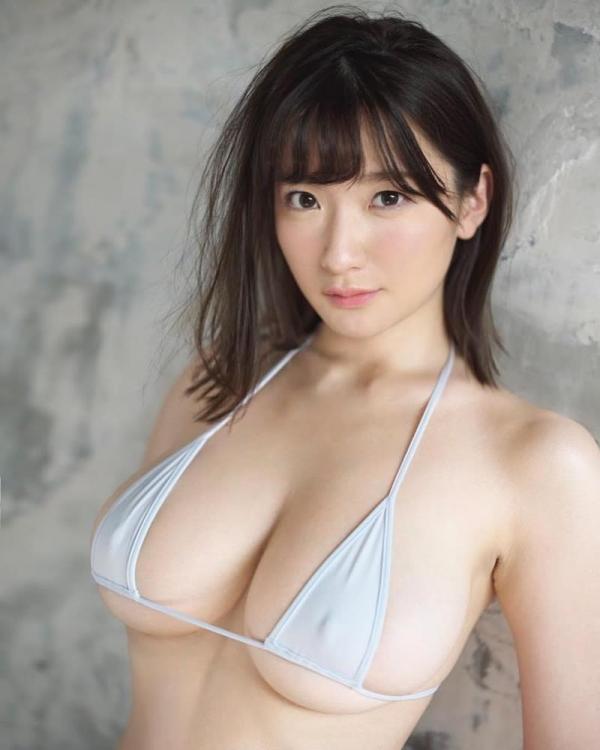 筧ジュン(かけいじゅん)クビレ爆乳美女のエロ画像63枚のa16枚目
