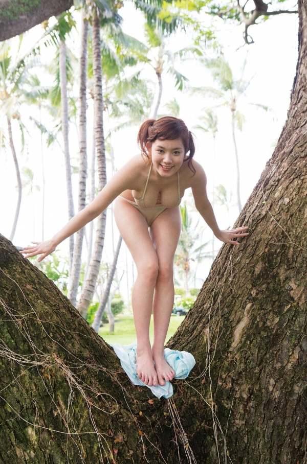 筧美和子 セミヌードと水着下着姿の画像130枚の081枚目