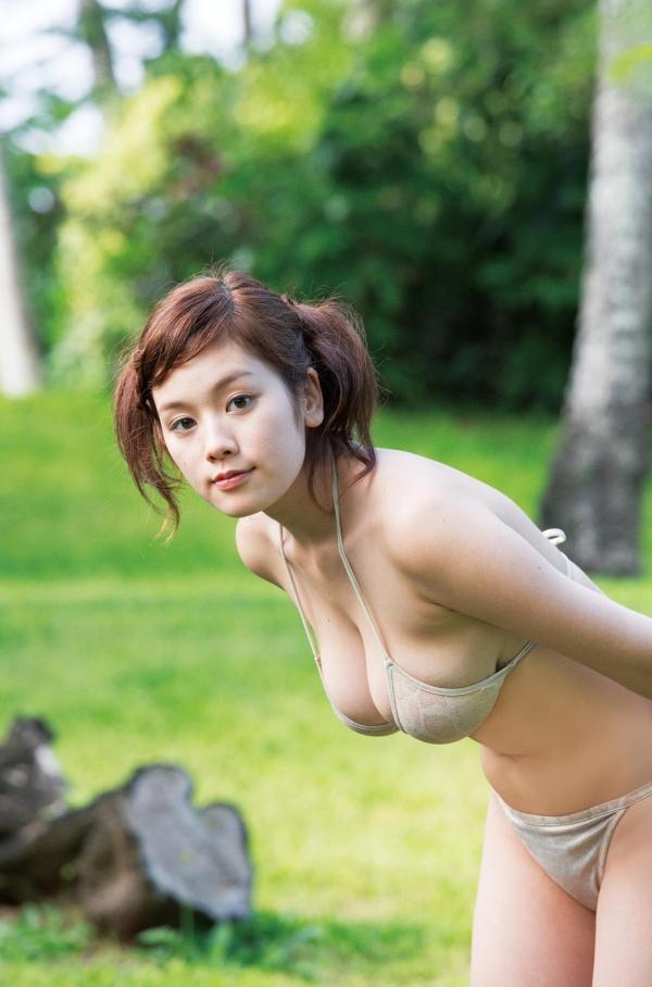 筧美和子 セミヌードと水着下着姿の画像130枚の082枚目