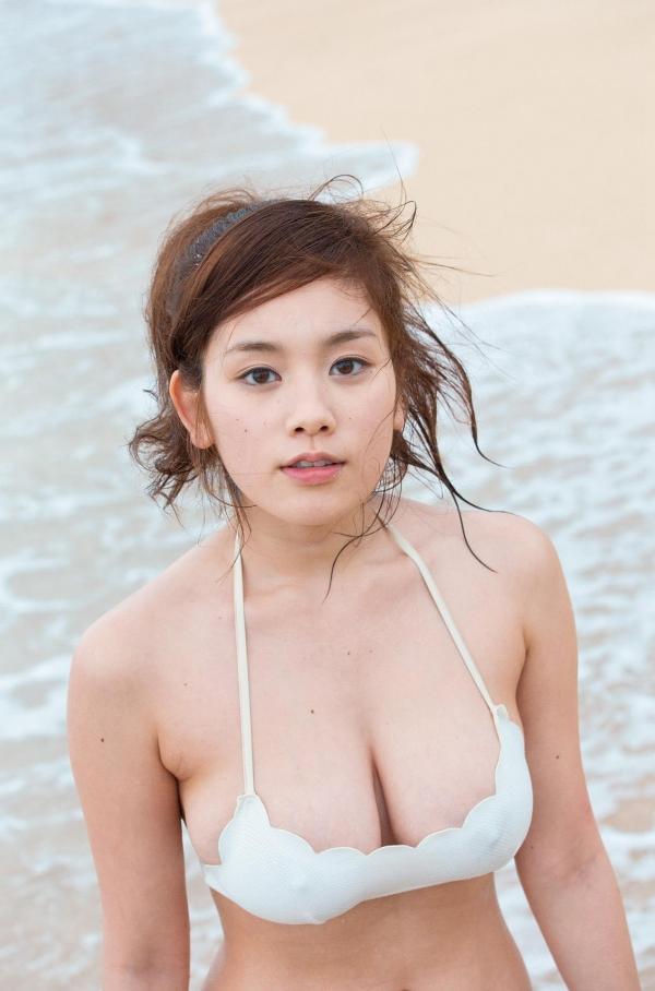 筧美和子 セミヌードと水着下着姿の画像130枚の086枚目