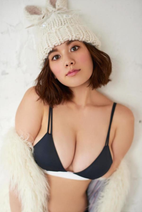 筧美和子 セミヌードと水着下着姿の画像130枚の119枚目