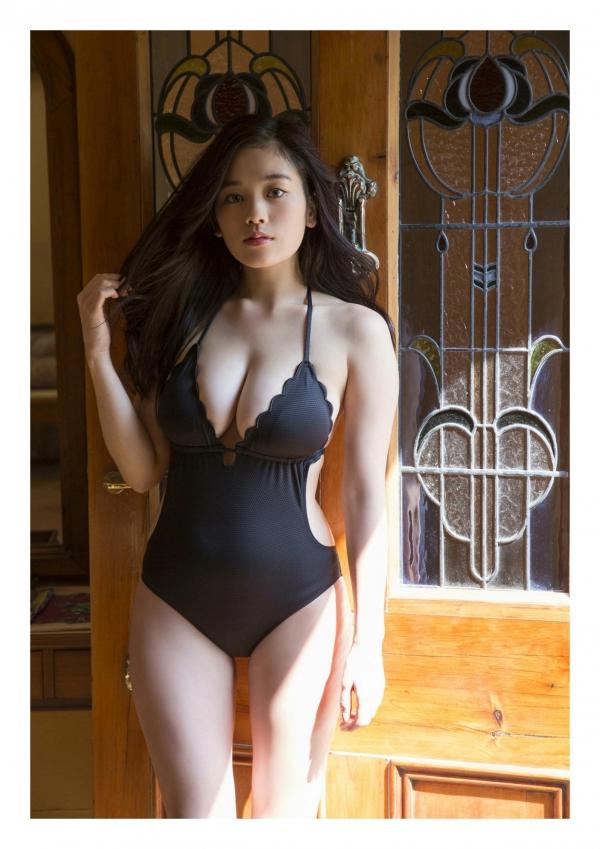 筧美和子 セミヌードと水着下着姿の画像130枚の30枚目