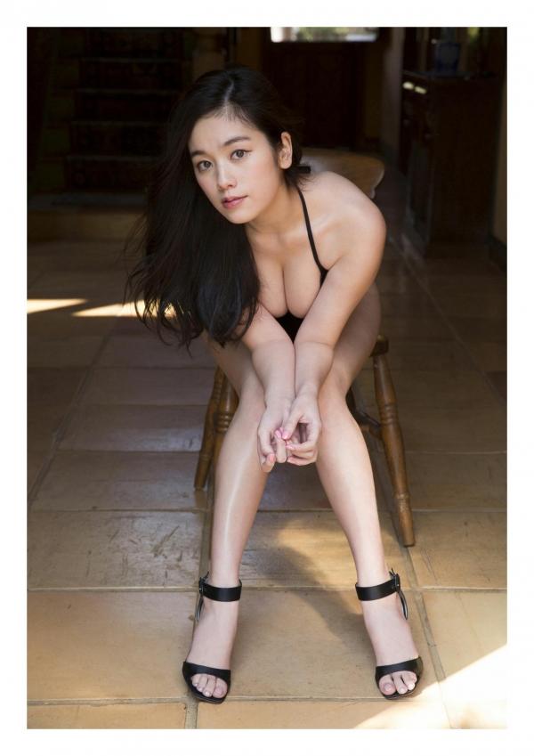 筧美和子 セミヌードと水着下着姿の画像130枚の37枚目