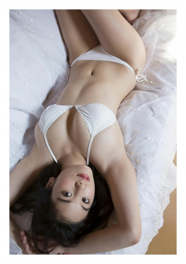 筧美和子 セミヌードと水着下着姿の画像130枚の69枚目