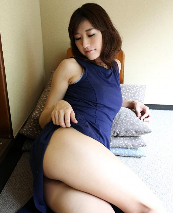 神波多一花 スレンダー美女セックス画像100枚の009枚目