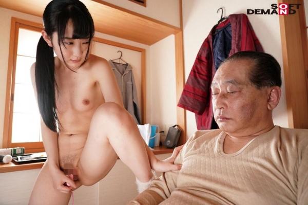 孫娘は私の身体で性交を練習します。神坂ひなの エロ画像62枚のb03枚目