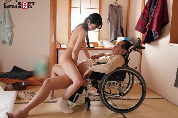 孫娘は私の身体で性交を練習します。神坂ひなの エロ画像62枚の1