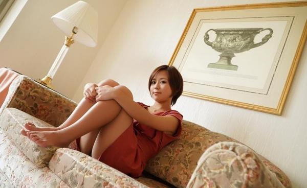神谷充希 カワイイ顔してデカ尻な女の子エロ画像78枚のb05枚目