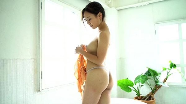 神谷充希 カワイイ顔してデカ尻な女の子エロ画像78枚のd08枚目