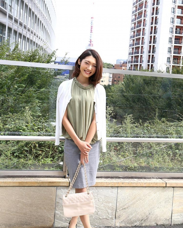 香苗レノン(小柳すみれ) スレンダーお嬢様エロ画像90枚のa02枚目