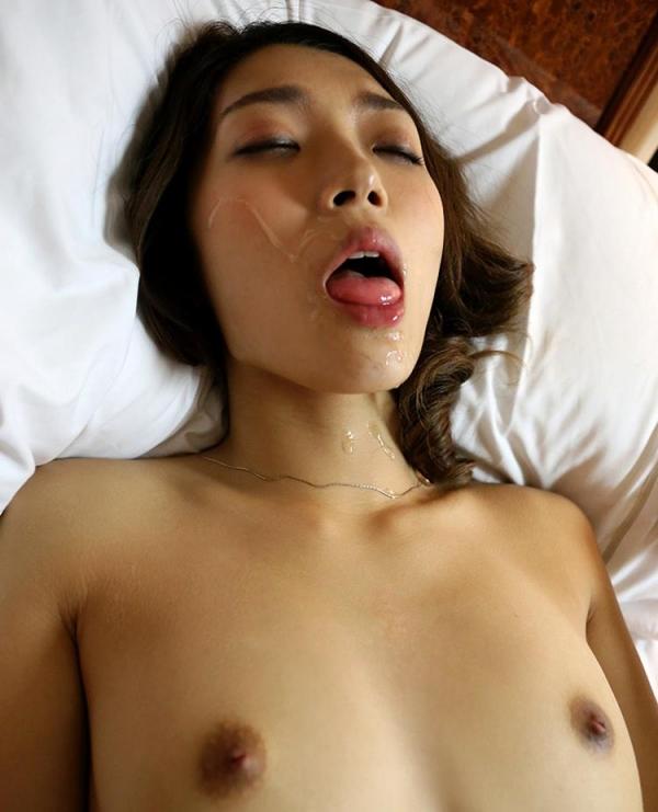 香苗レノン(小柳すみれ) スレンダーお嬢様エロ画像90枚のa44枚目