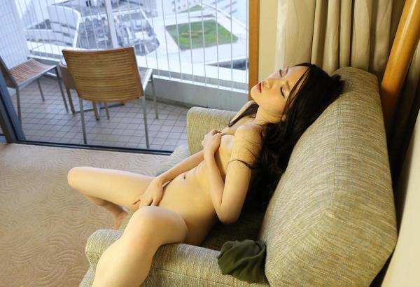 欲求不満の若妻 高岡麻美(藍奈みずき)エロ画像52枚のa018枚目