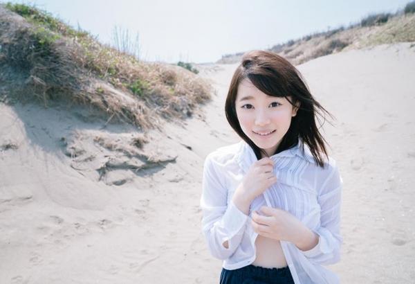 かわいい妹の様な架乃ゆら(かのゆら) ヌード画像140枚の017枚目
