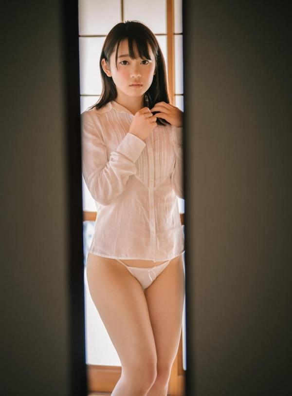 かわいい妹の様な架乃ゆら(かのゆら) ヌード画像140枚の029枚目