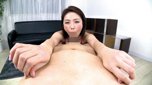 懐かしのエロス かすみりさ ショートヘアの美巨乳美女セックス画像76枚のc013枚目