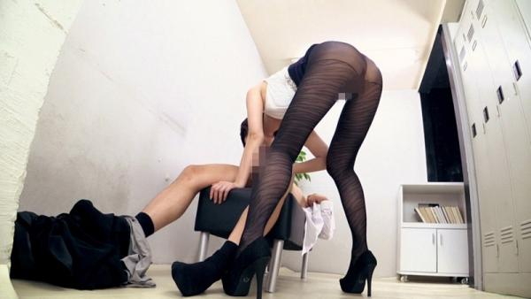 懐かしのエロス かすみりさ ショートヘアの美巨乳美女セックス画像76枚のc017枚目