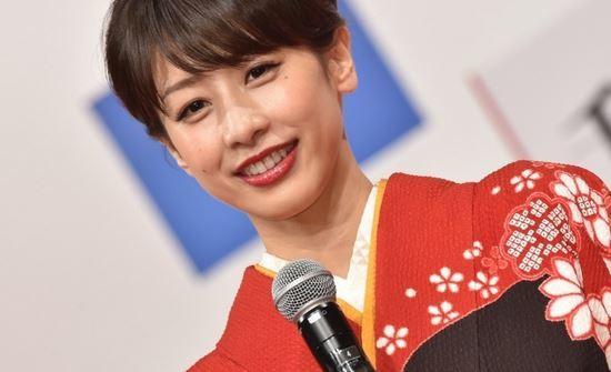 加藤綾子 カトパンの美脚など高画質な画像70枚の11枚目