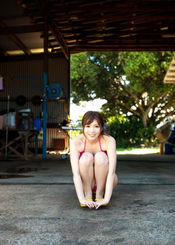 懐かしのエロス 加藤リナ 伝説の美微乳美尻エロ画像70枚の029枚目