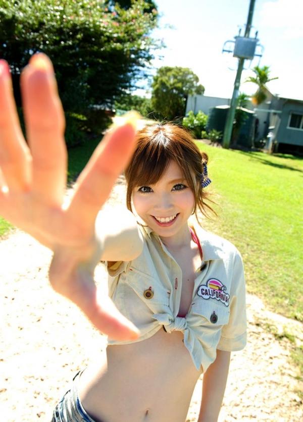 懐かしのエロス 加藤リナ 伝説の美微乳美尻エロ画像70枚の043枚目