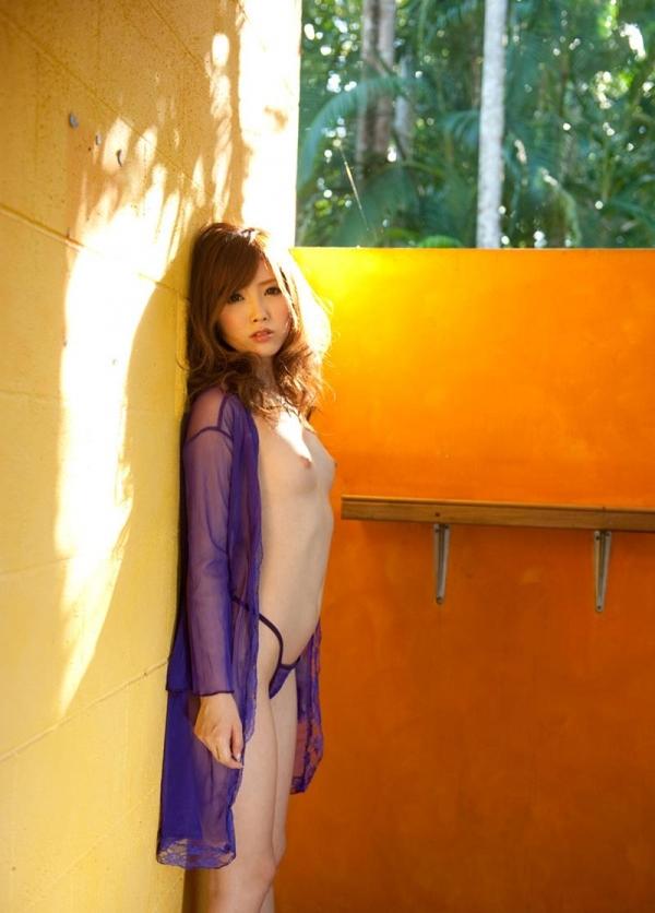 懐かしのエロス 加藤リナ 伝説の美微乳美尻エロ画像70枚の056枚目