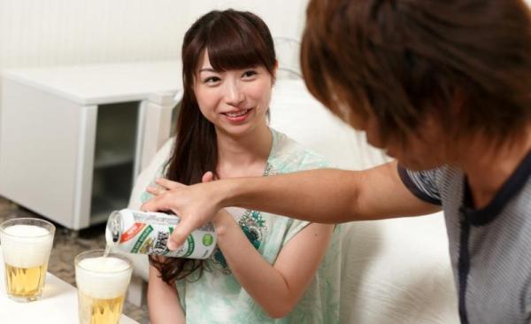人妻エロ画像 細身の淫乱妻 加藤ツバキSEX画像110枚の029枚目