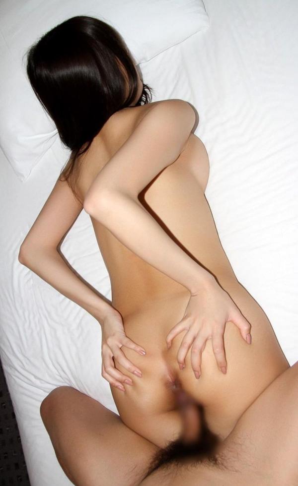 川口ともか スレンダー巨乳美女セックス画像90枚の2