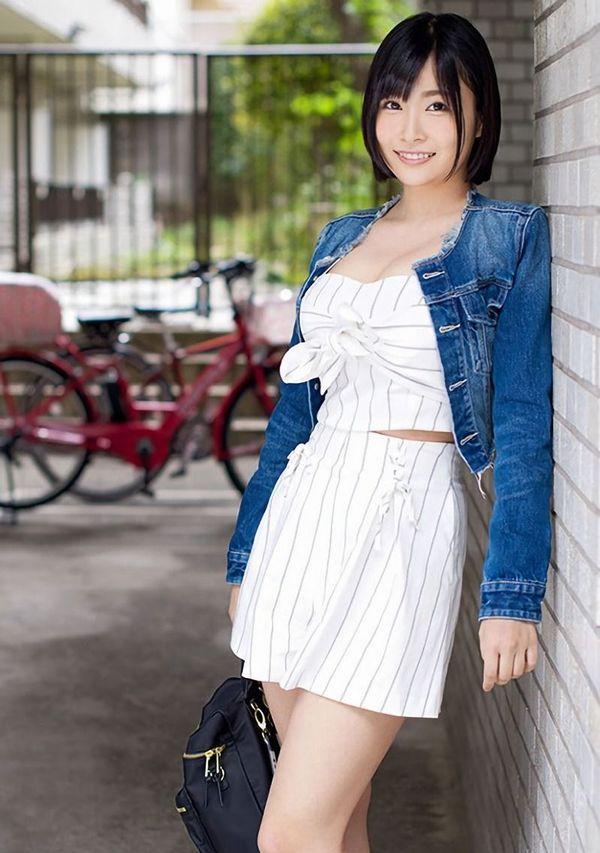 若月みいな(若槻みづな)Jカップ爆乳美女エロ画像87枚のe012枚目
