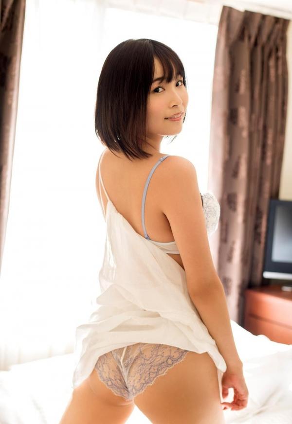 河合あすな スレンダー爆乳美女ヌード画像140枚の025枚目