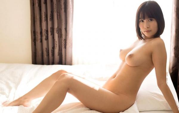 河合あすな スレンダー爆乳美女ヌード画像140枚の029枚目