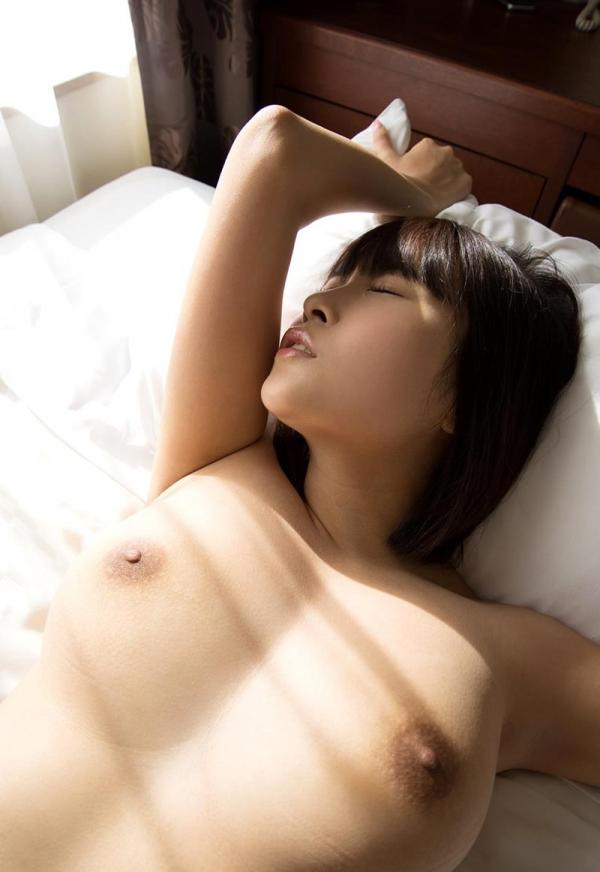 河合あすな スレンダー爆乳美女ヌード画像140枚の031枚目