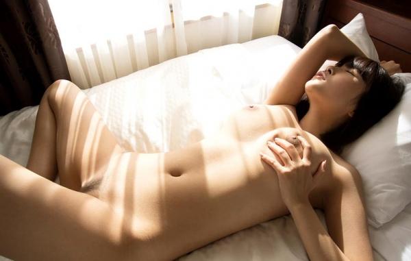 河合あすな スレンダー爆乳美女ヌード画像140枚の033枚目