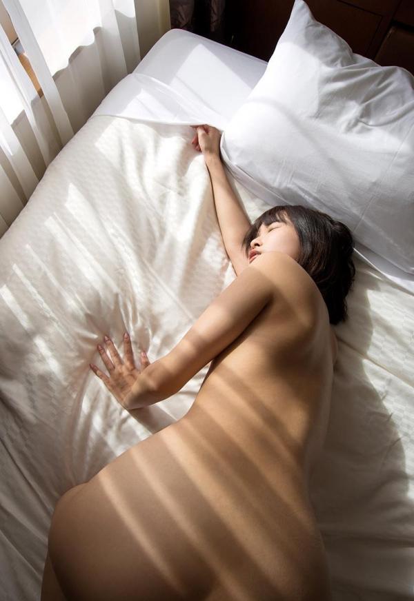 河合あすな スレンダー爆乳美女ヌード画像140枚の036枚目