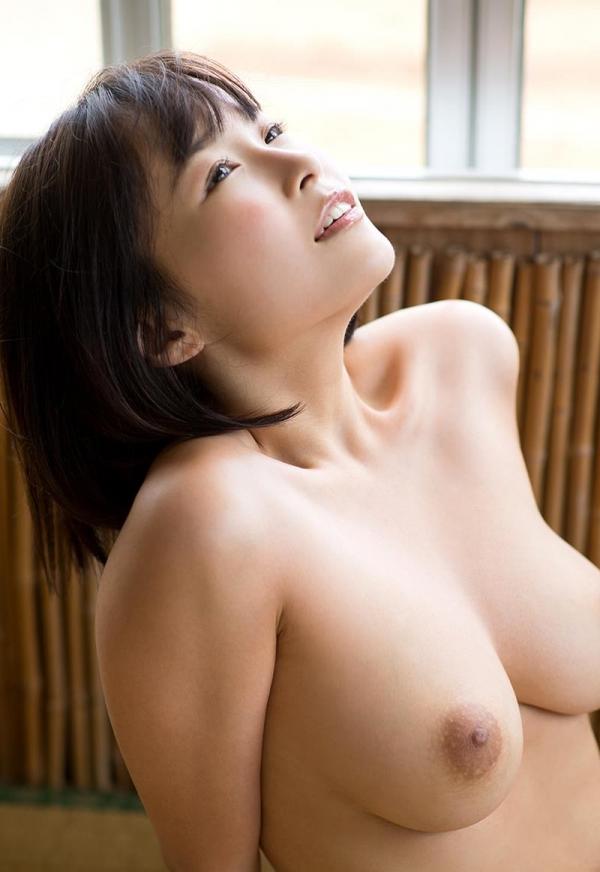 河合あすな スレンダー爆乳美女ヌード画像140枚の049枚目