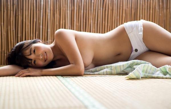 河合あすな スレンダー爆乳美女ヌード画像140枚の052枚目