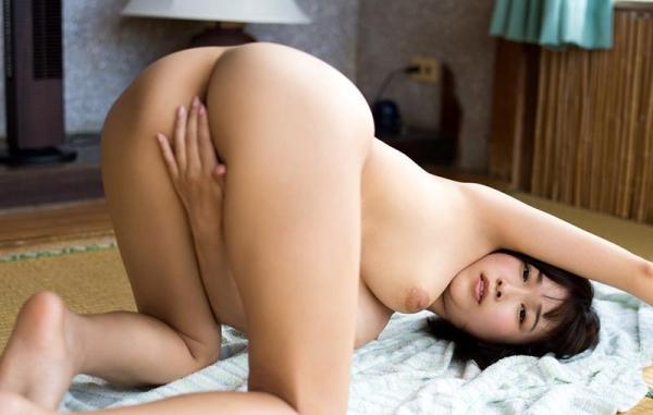 河合あすな スレンダー爆乳美女ヌード画像140枚の061枚目