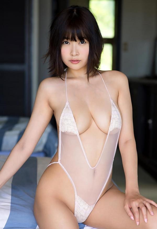 河合あすな スレンダー爆乳美女ヌード画像140枚の2