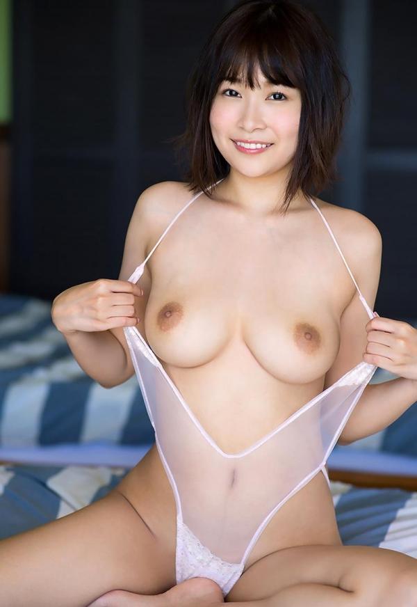 河合あすな スレンダー爆乳美女ヌード画像140枚の082枚目